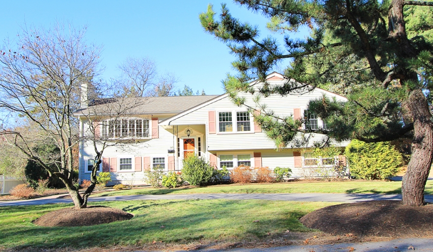 92 Phillips Brook Road, Westwood MA