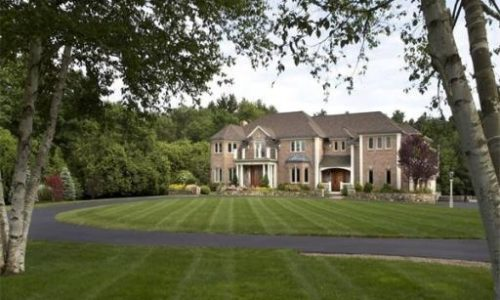 Beautiful Dover MA Home SOLD!