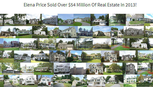 Sell Your Home With Elena Price