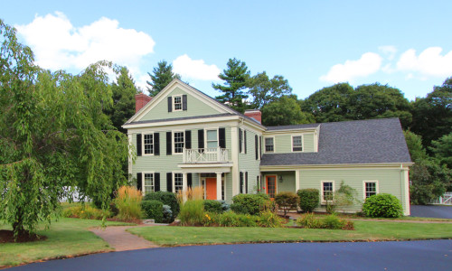 New Listing First Glance – Deerpath Road, Dedham MA