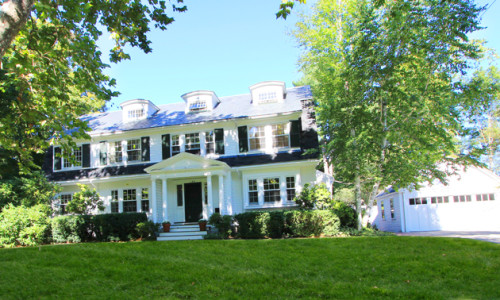 New Listing First Glance – Lowder Street, Dedham MA