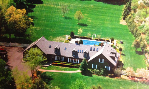Beautiful Home On 2.5+ Acres – SOLD!