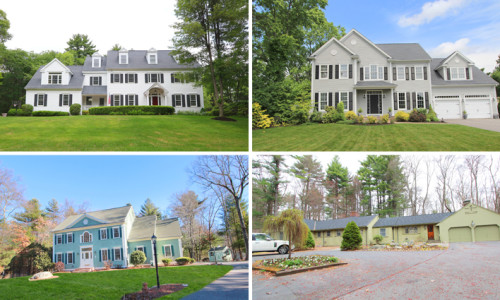 Open Houses – Sunday, June 14th