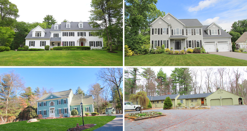 Open Houses for Sunday June 14th