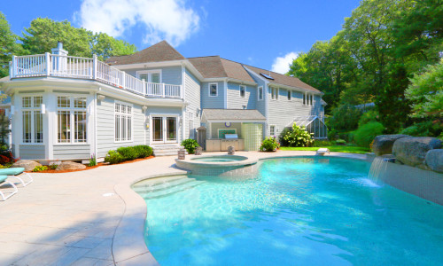 Featured Listing! Stonemeadow Drive, Westwood MA