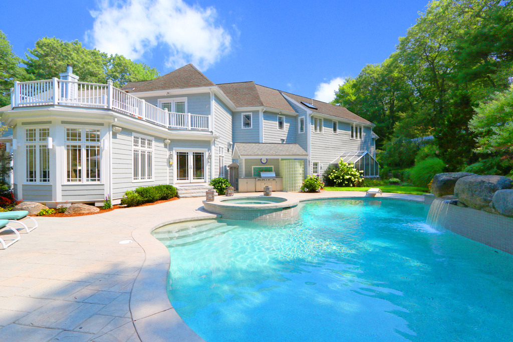 Featured Listing! Stonemeadow Drive, Westwood MA - Elena Price