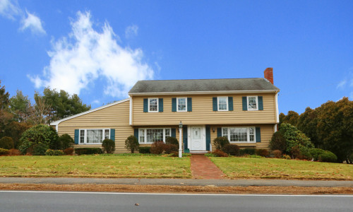 New Listing First Glance! 126 Downey Street, Westwood MA
