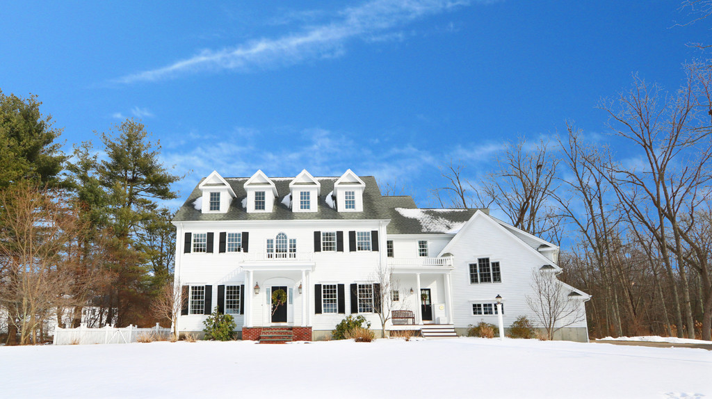 9 Conifer Lane, Westwood MA