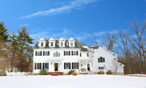 New Listing First Glance! 9 Conifer Lane, Westwood MA