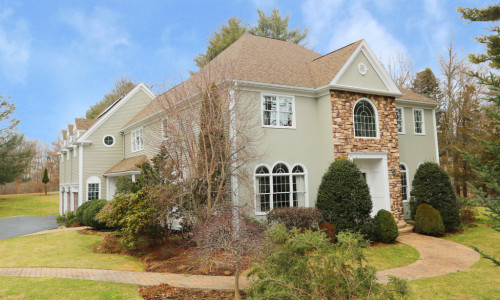 New Listing First Glance! 281 Foxhill Street, Westwood MA