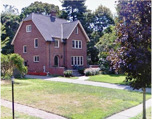 166 Fair Oaks Park, Needham MA