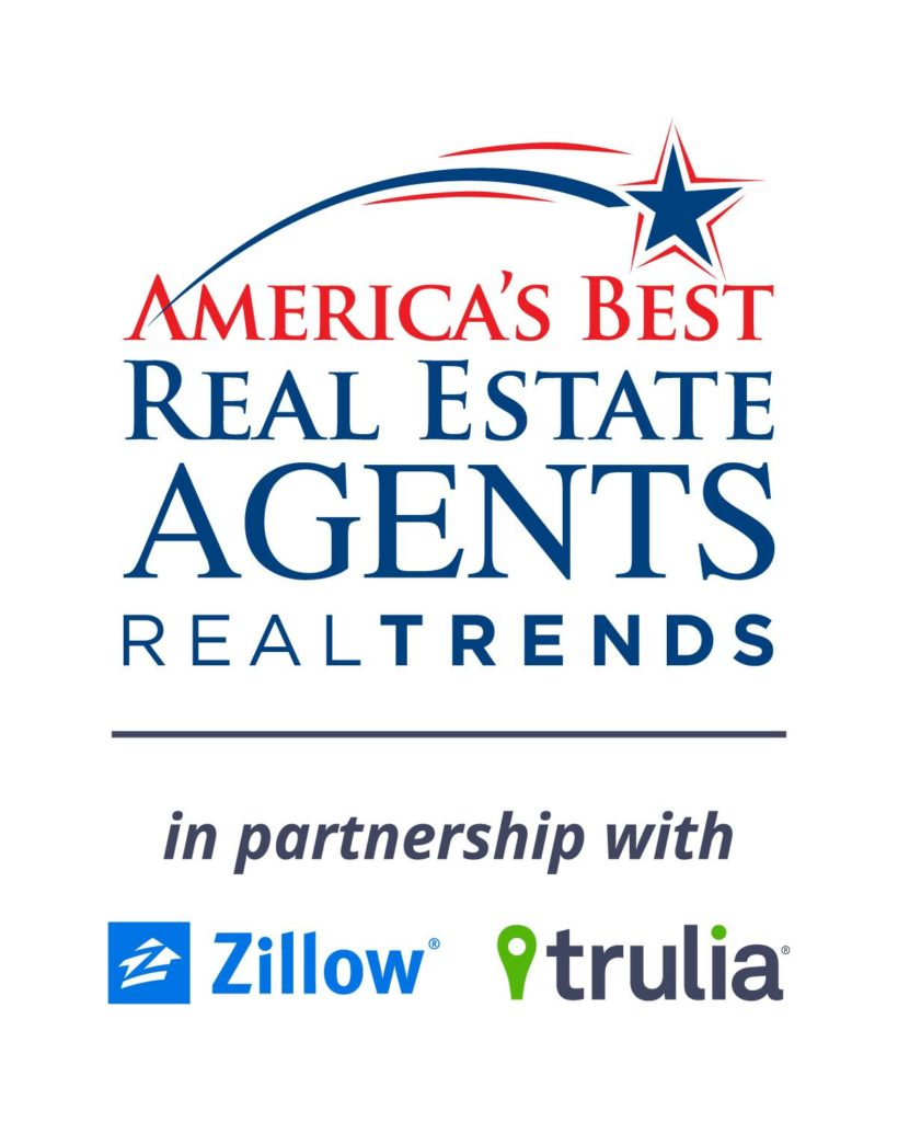 Voted One Of America's Best Real Estate Agents