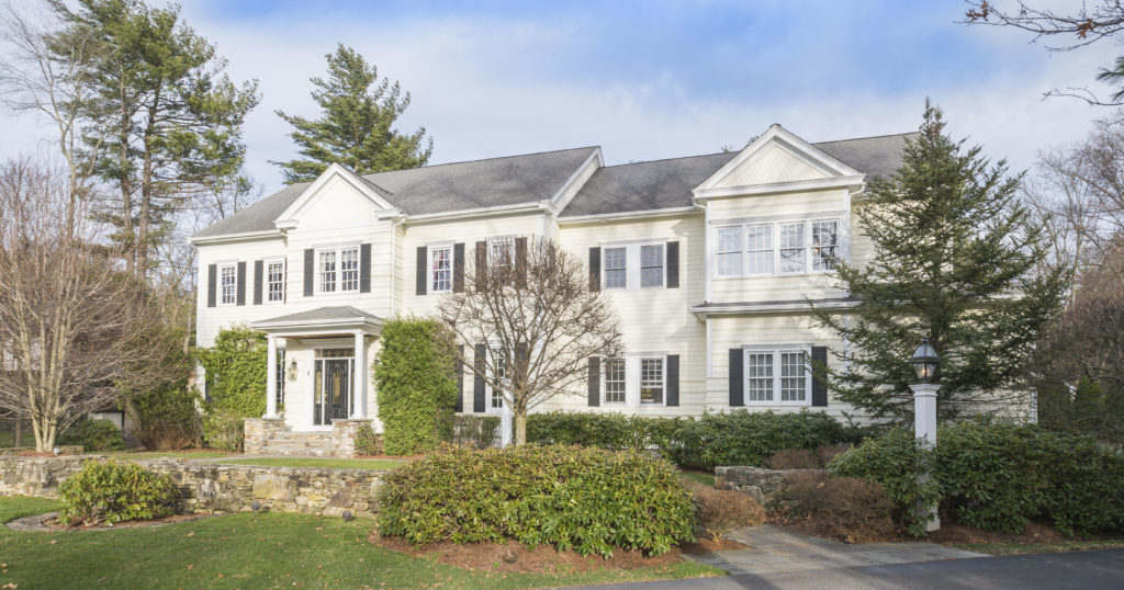 5 Stonegate Drive, Westwood MA - Under Agreement