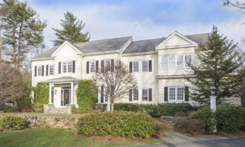 UNDER AGREEMENT! – 5 Stonegate Drive