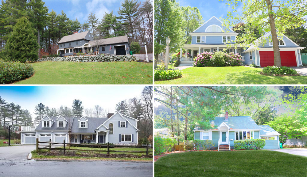 Open House - Listings For Sale