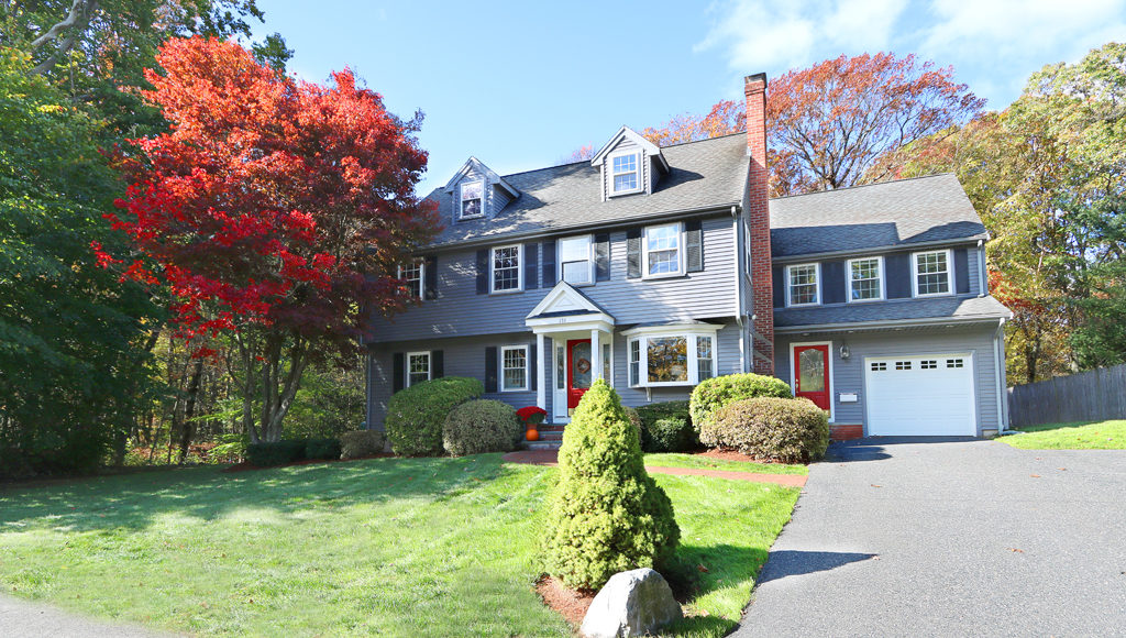 155 Beechnut Road, Westwood MA - New Listing First Glance