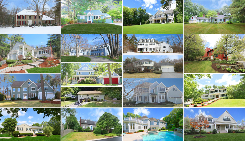 Just Some of Elena Price's Sold Listings 2016