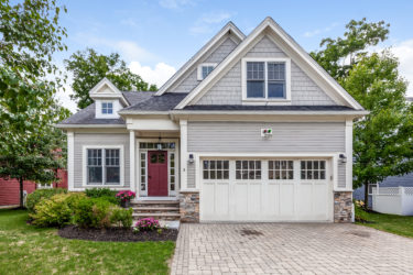 Front Exterior Image of 3 Dover Farms Road in Dover, MA