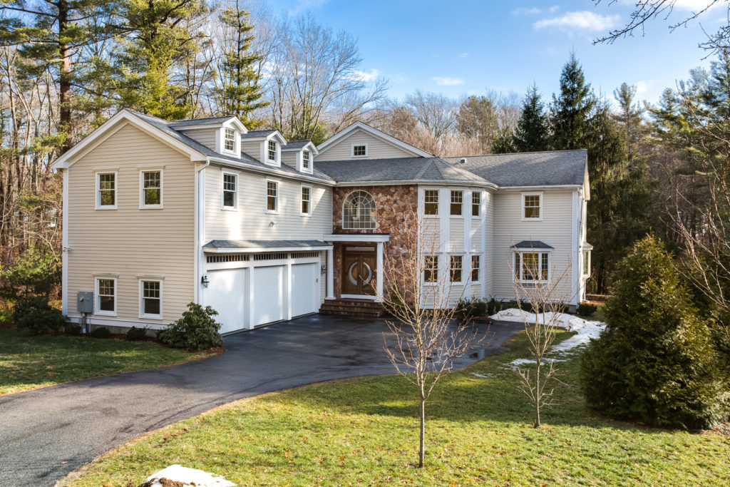 146 Pine Street, Dover MA - New Listing First Glance