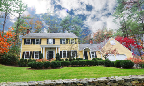 SOLD! – 451 Dover Road