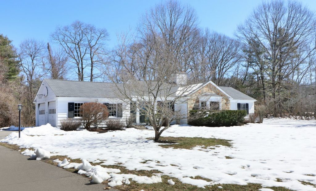 Ranch Style Home Under Agreement Less Than 2 Weeks