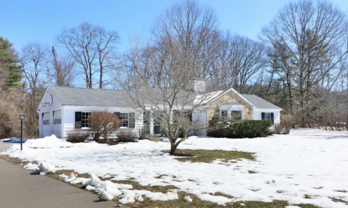 Move In Ready Ranch Style Home Under Agreement
