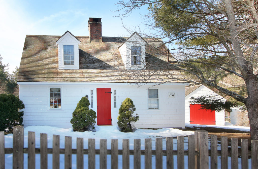 Another Home Sold - 156 South Main Street, Sherborn MA