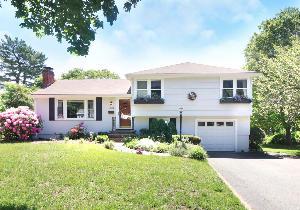 Updated Waterfront Home With Acreage For Sale Westwood MA