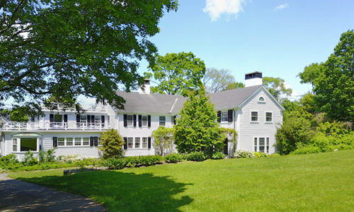 Historic Farmhouse Under Agreement In Less Than A Month