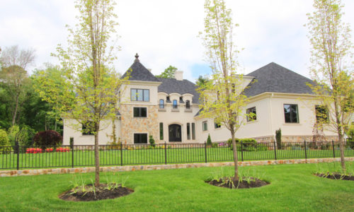 This Luxurious Home is SOLD!