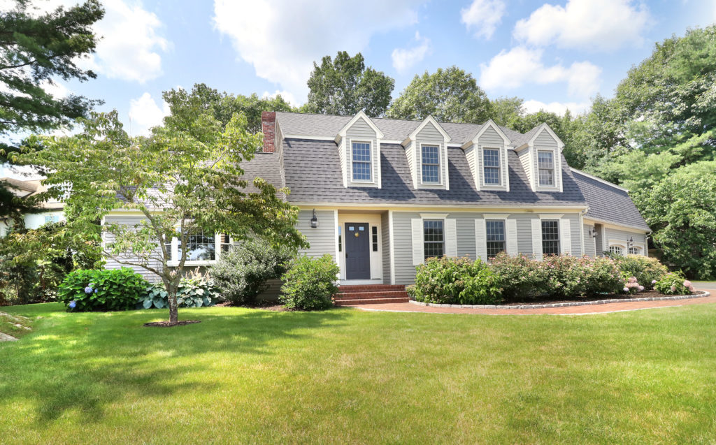 25 Morgan Farm Road, Westwood MA - Sold