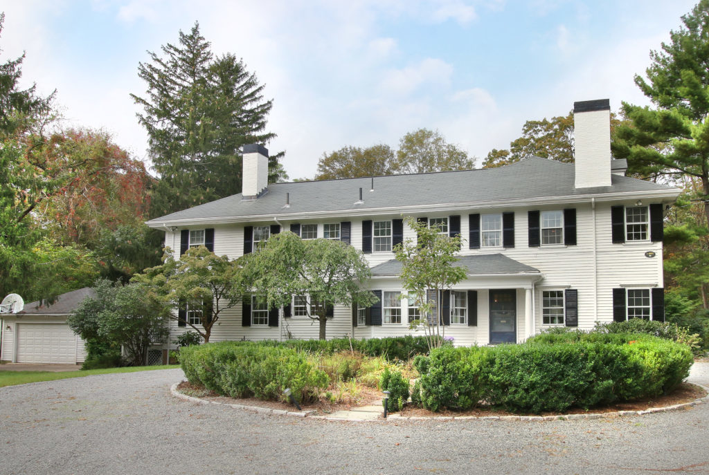 Historic Precinct 1 Home For Sale - Dedham MA