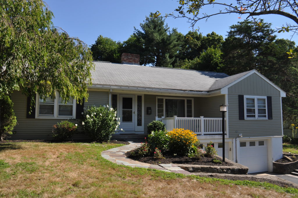 38 Gloucester Road, Westwood MA - Sale Pending in 6 Days