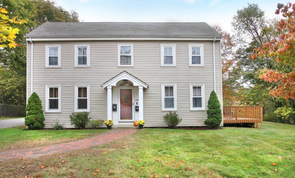1254 High Street, Westwood MA is Sold!