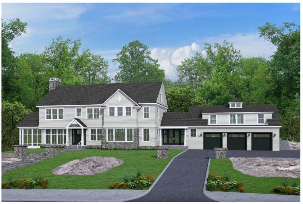 510 Far Reach Road, Westwood MA - Under Agreement