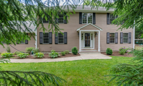 New Listing First Glance! 57 County Street