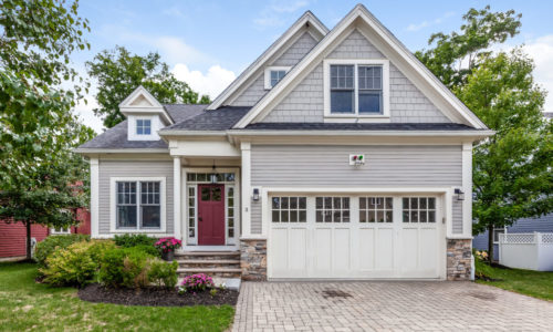 Front Exterior Image of 3 Dover Farms Road