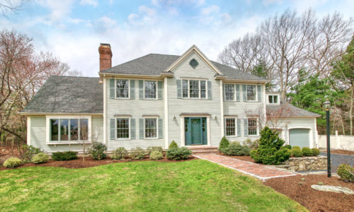 15 Morgan Road, Westwood MA